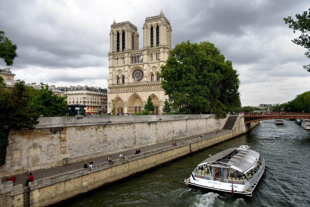Détective privé Paris Notre Dame Fondrillon